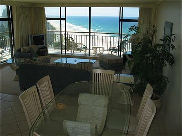 Hotel Hi-surf Beachfront Resort Apartments