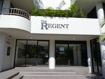 Hotel The Regent Apartments