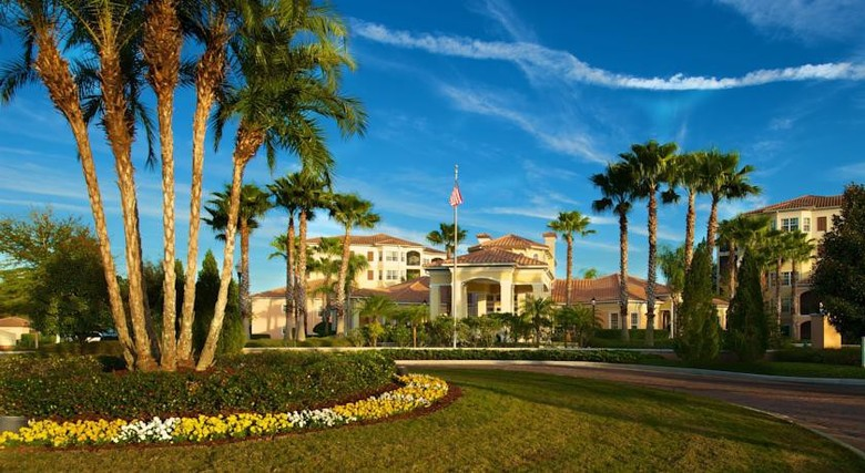 Hotel Worldquest Orlando Resort