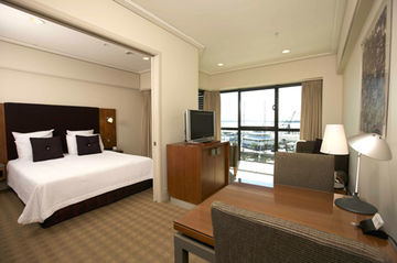 Hotel The Sebel Suites Auckland