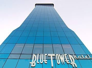 Hotel Blue Tower (deluxe)