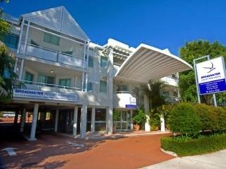 Hotel Broadwater Resort (1 Bedroom - 1 Dormitorio)