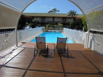 Hotel Ultimate Apartments Bondi Beach