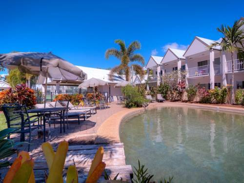 Hotel Titree Resort Holiday Apartments