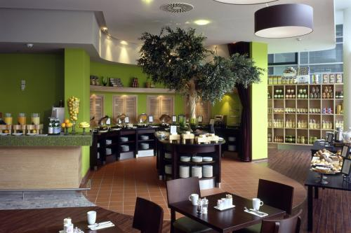 Hotel Courtyard By Marriott Berlin City Center