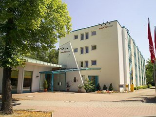 Hotel Intercity Speyer