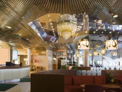 Hotel Holiday Inn G.c. Helsinki Airport