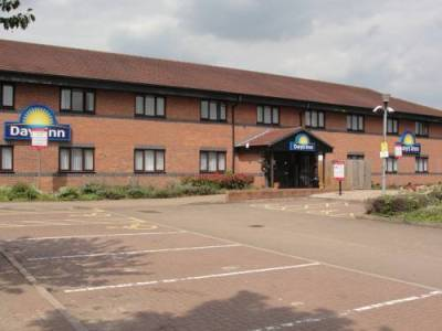 Hotel Days Inn Warwick South