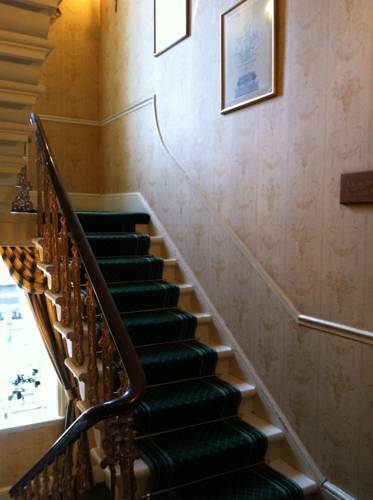 Hotel The Windsor Guest House