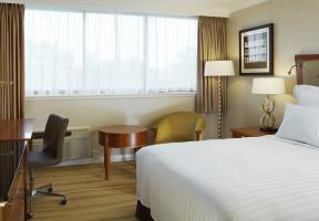 Hotel Marriott Swindon