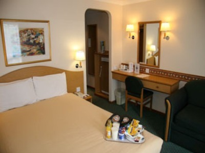 Hotel Days Inn Membury