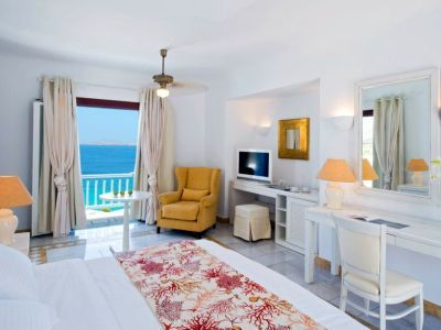 Saint John Hotel Villas And Spa
