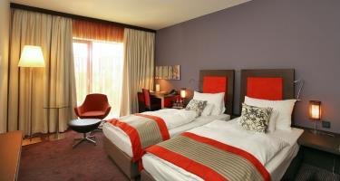 Hotel Andel�s Cracow