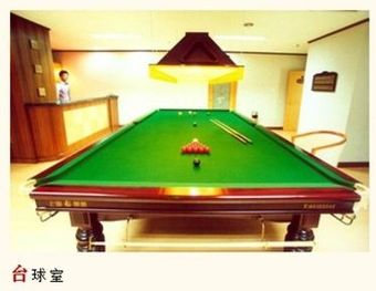 Hotel Jinzhou Business