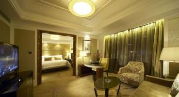 Hotel Wyndham Grand Plaza Royale Oriental