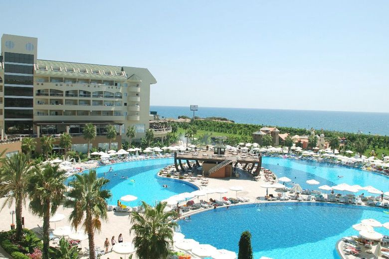 Hotel Amelia Beach Resort & Spa
