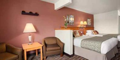 Hotel Best Western Plus Peppertree A