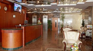 Hotel Rose Garden Apartments Mankhool
