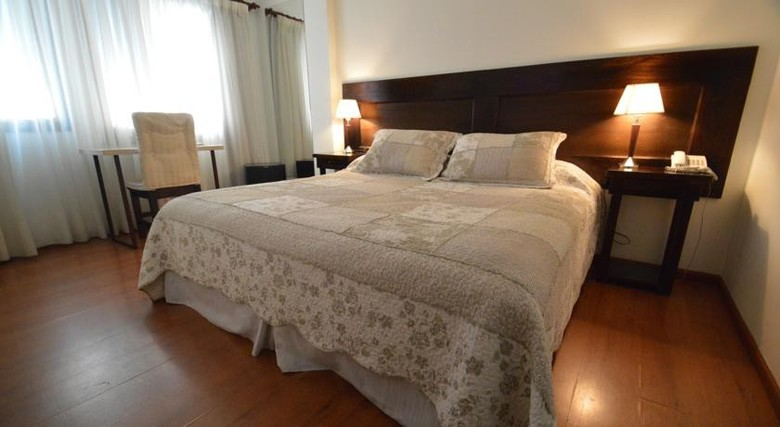 C 39 Chic Boutique Hotel Buenos Aires