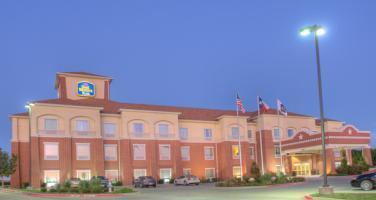 Best Western Chocolate Lake Hotel