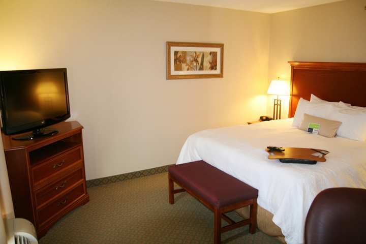 Hotel Hampton Inn & Suites Kitchener Ontario Canada