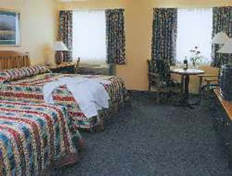 Hotel Days Inn Kelowna