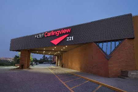 Hotel Carlingview Inn Toronto Airport