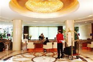 Hna Business Hotel Central Guangzhou