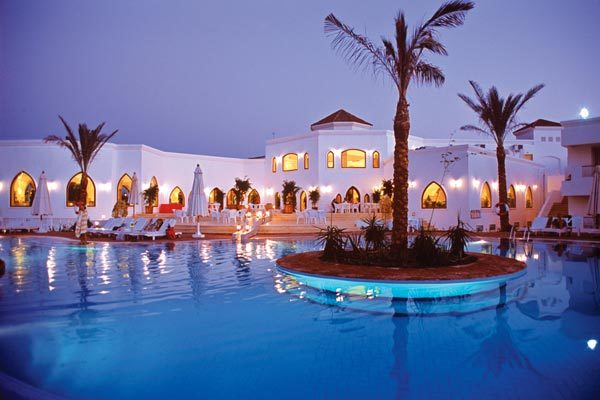 Hotel Falcon Inn Viva Sharm