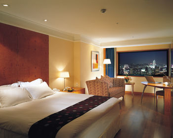 Hotel Grand Ambassador Seoul Associated With Pullman