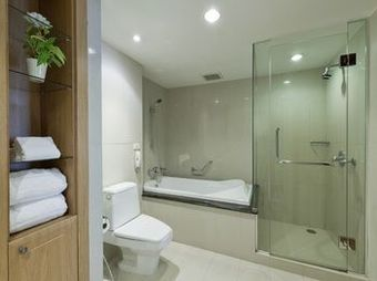Hotel Centre Point Sukhumvit Thong Lo
