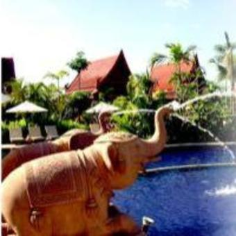 Hotel At Panta Phuket The Legend Of