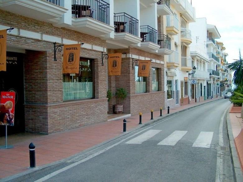 Baños Japoneses En Granada:Hotel Almijara, La Herradura (Granada) – Atrapalocommx