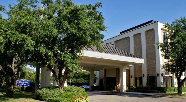Hotel Hampton Inn Dallas-addison Tx