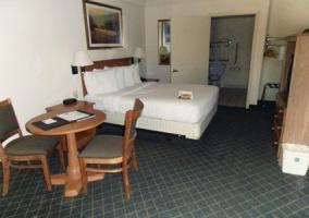 North Austin Plaza Hotel & Suites