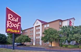 Hotel Red Roof Inn Austin South