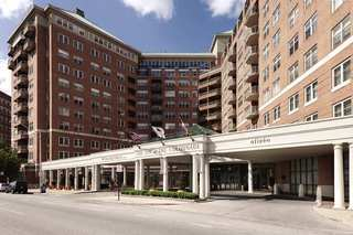 Inn At The Colonnade Baltimore A Doubletree Hotel