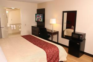 Hotel Red Roof Inn Bwi Airport