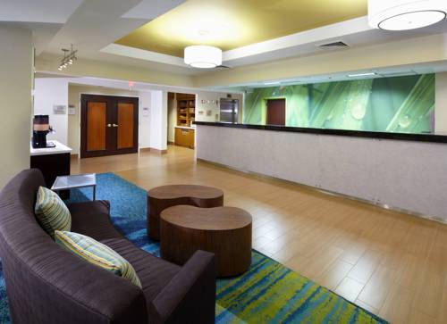 Hotel Springhill Suites Washington