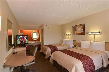 Hotel Red Roof Inn Indianapolis North - College Park