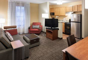 Hotel Marriott Towneplace Suites- Las Colinas/ Irving