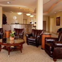 Hotel Comfort Inn And Suites
