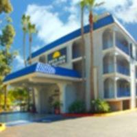 Hotel Days Inn & Suite Qualcomm Stadium/sdsu