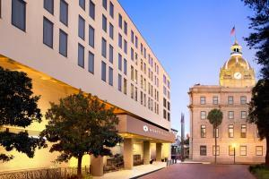 Hotel Hyatt Regency Savannah