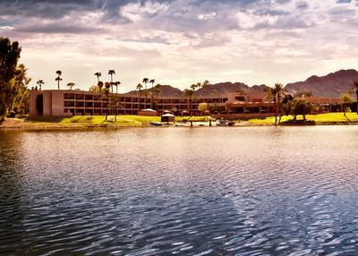Hotel Millennium Resort Scottsdale