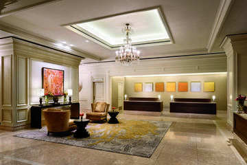 Hotel Ritz Carlton Pentagon City(ex)