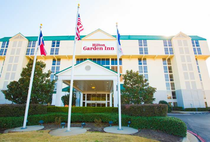 Hotel Hilton Garden Inn Dallas Market Center
