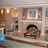 Hotel La Quinta Inn Houston Baytown West