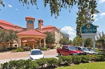 Hotel La Quinta Inn & Suites Houston - Bush Iah South