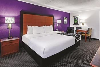Hotel La Quinta Inn Houston Cy Fair